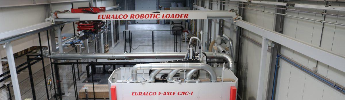 XL high speed CNC Machining Center